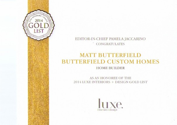 Luxe-2014-Gold-List-Certificate 800